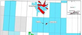 Oljefunn nord i Barentshavet
