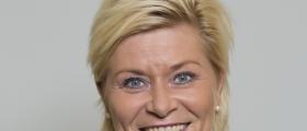 Rapport om aksjeandelen i Statens pensjonsfond utland