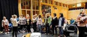 Honningsvåg Blandakor har nå 38 sangere