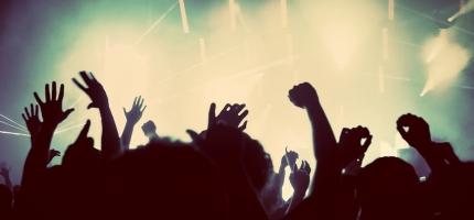 Nyttårskonserter i Finnmark