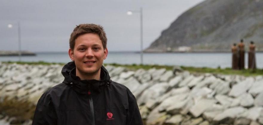 Sigurd Rafaelsen blir foreslått som nummer én
