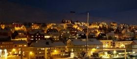 Søndagsåpne butikker i Honningsvåg