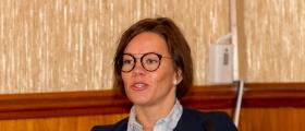 Sirin blir rektor ved Honningsvåg skole