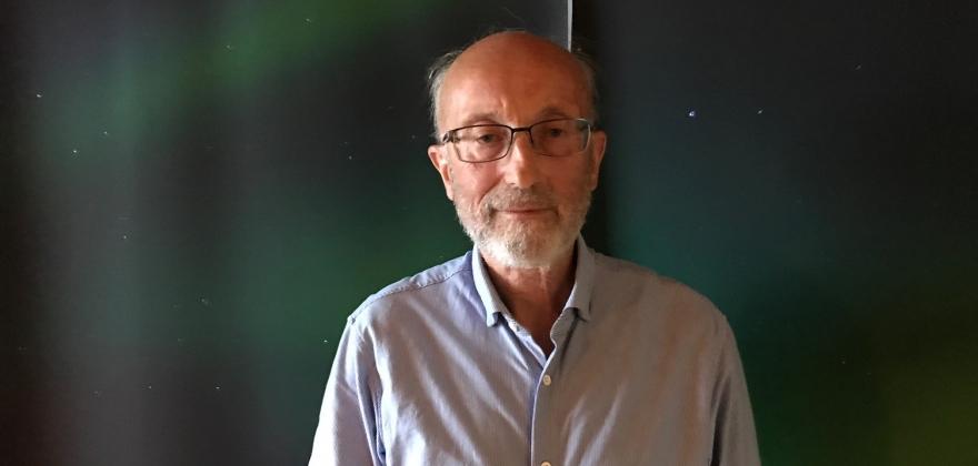 Knut Bjørn Lindkvist vil ha konkurranse på Nordkapp-platået
