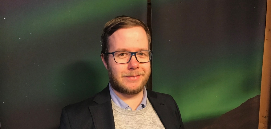 Ditløvsen har sluttet i Nordkapp kommune