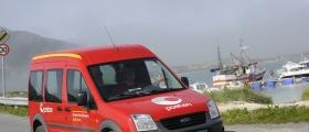 Ønsker nye tjenestetilbud fra Posten i distriktene