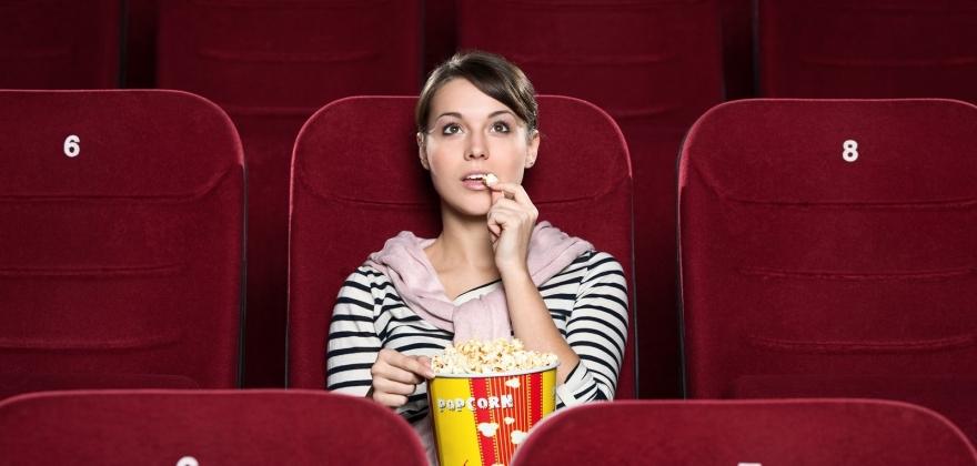 209 solgte billetter på Den store kinodagen