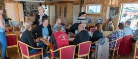 Mange fisketuristbedrifter i Nordkapp