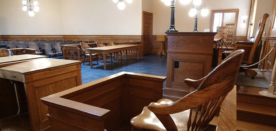 Vil opprettholde domstolstrukturen