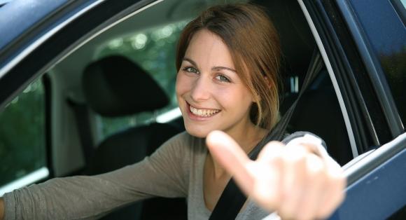 Advarer mot Pok�mon-spillende bilister