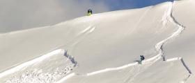 Frykter toppturtrend gir snøskredrekord i påsken