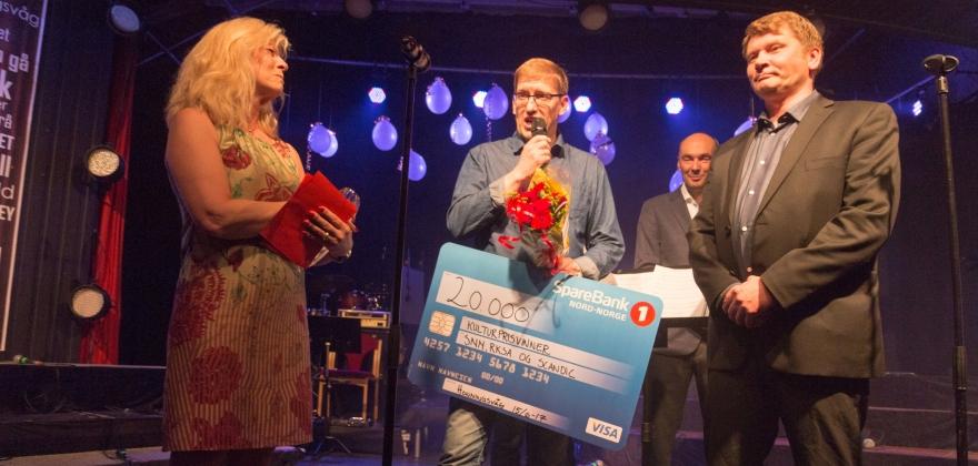 Nordkapp kommune ønsker forslag på kandidater