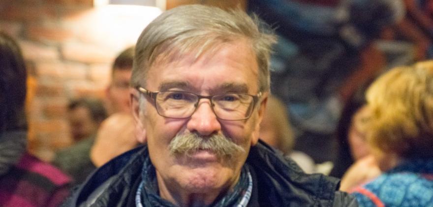 Ulf gjør comback i Nordkapp kommune