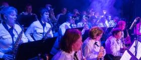 HMF-konsert i kirka