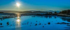 Nye reguleringer i fisket innenfor fjordlinjer