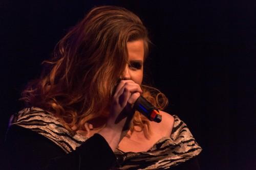 !Trine Dyrstad Walsøe - Cabaret