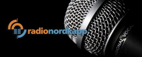 !Raadio NOrdkapp i RadioPlayer Norge