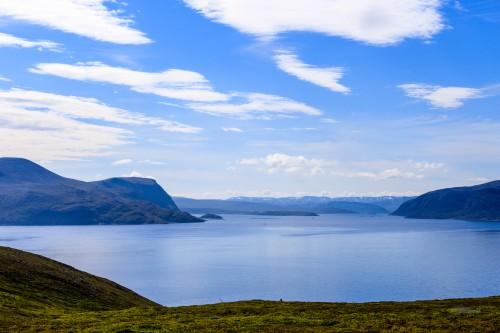 !Lafjorden vil få bedre mobildekning med en basestasjon på Laholmen.